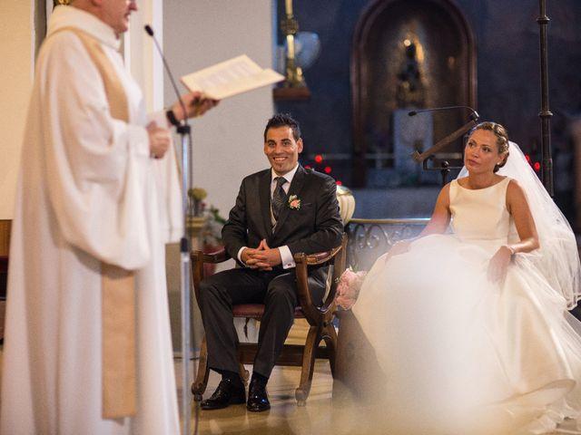 La boda de Arturo y Jessica en Sant Pere De Ribes, Barcelona 74