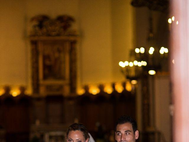 La boda de Arturo y Jessica en Sant Pere De Ribes, Barcelona 79