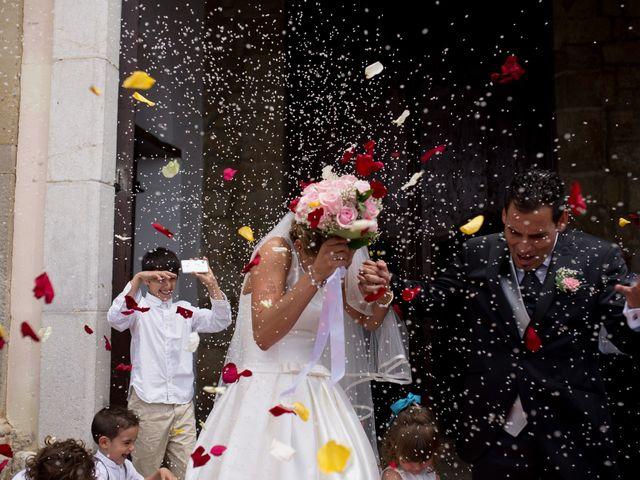 La boda de Arturo y Jessica en Sant Pere De Ribes, Barcelona 81
