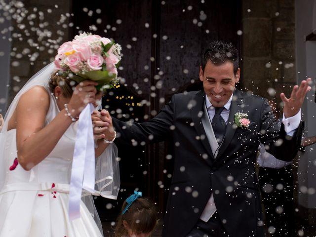 La boda de Arturo y Jessica en Sant Pere De Ribes, Barcelona 82