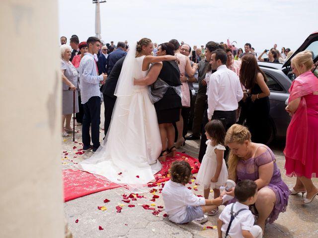 La boda de Arturo y Jessica en Sant Pere De Ribes, Barcelona 84