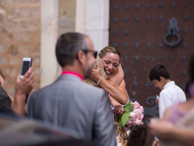 La boda de Arturo y Jessica en Sant Pere De Ribes, Barcelona 85