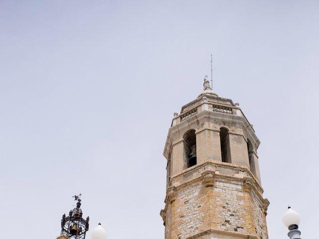 La boda de Arturo y Jessica en Sant Pere De Ribes, Barcelona 88
