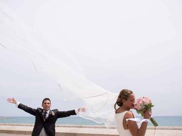 La boda de Arturo y Jessica en Sant Pere De Ribes, Barcelona 91