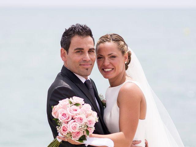 La boda de Arturo y Jessica en Sant Pere De Ribes, Barcelona 92