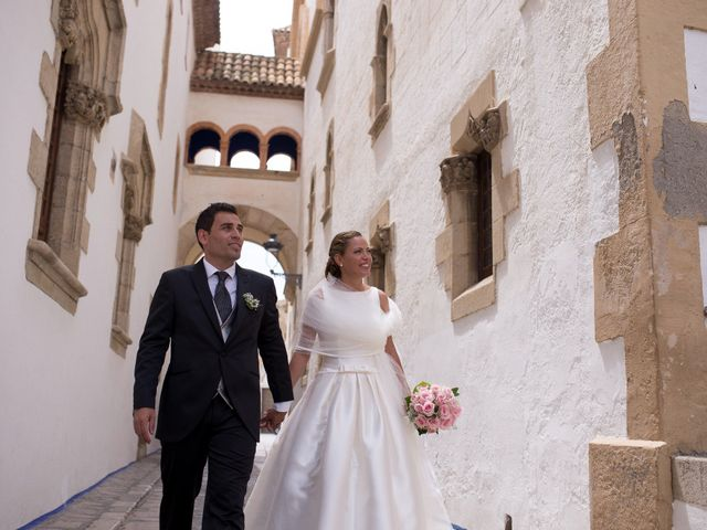 La boda de Arturo y Jessica en Sant Pere De Ribes, Barcelona 94