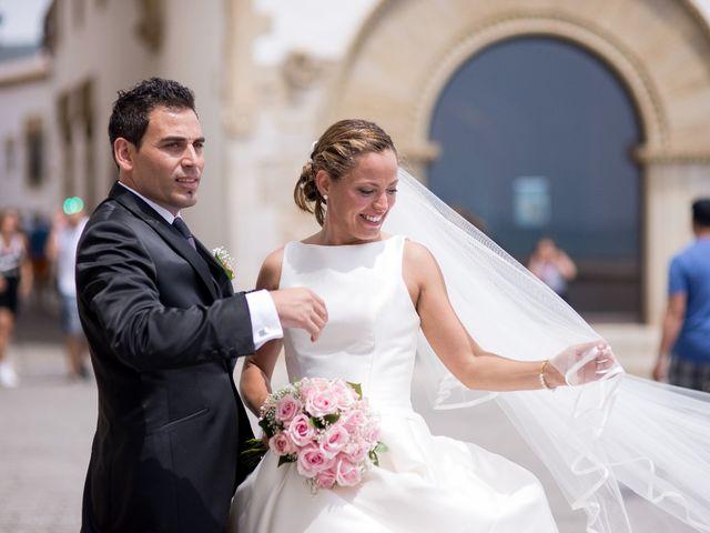 La boda de Arturo y Jessica en Sant Pere De Ribes, Barcelona 98