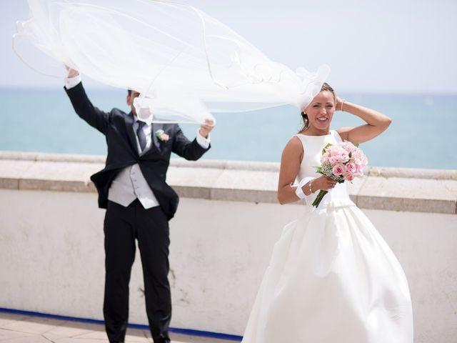La boda de Arturo y Jessica en Sant Pere De Ribes, Barcelona 99