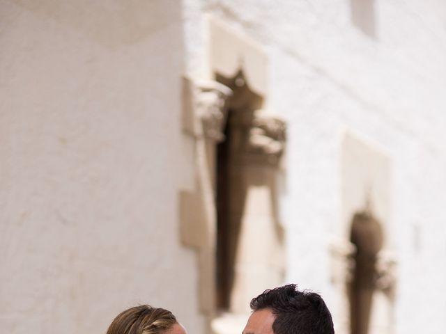 La boda de Arturo y Jessica en Sant Pere De Ribes, Barcelona 104