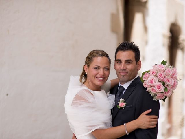 La boda de Arturo y Jessica en Sant Pere De Ribes, Barcelona 111