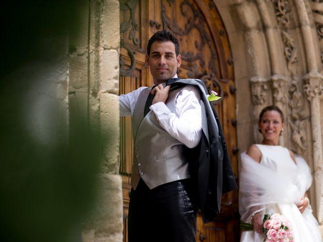 La boda de Arturo y Jessica en Sant Pere De Ribes, Barcelona 113