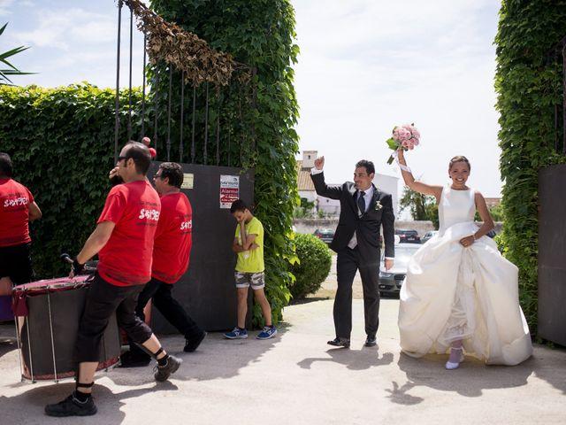 La boda de Arturo y Jessica en Sant Pere De Ribes, Barcelona 115