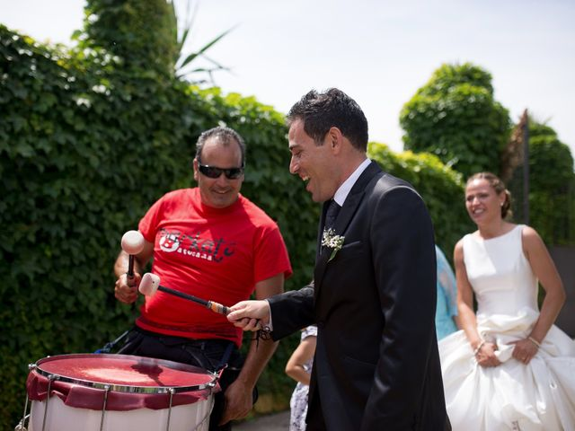 La boda de Arturo y Jessica en Sant Pere De Ribes, Barcelona 117