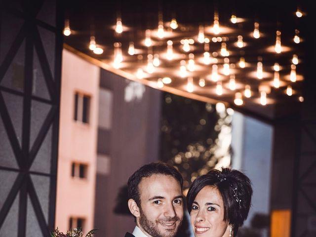 La boda de Borja y Maria en Madrid, Madrid 2
