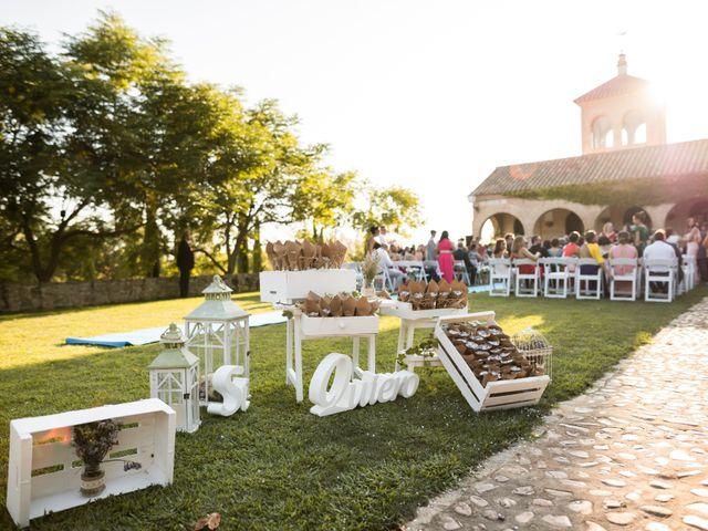 La boda de Víctor y Iván en Trujillo, Cáceres 12