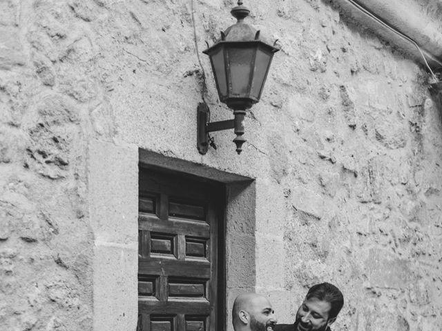 La boda de Víctor y Iván en Trujillo, Cáceres 20