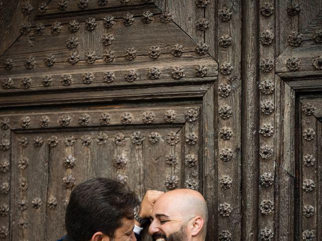 La boda de Víctor y Iván en Trujillo, Cáceres 26