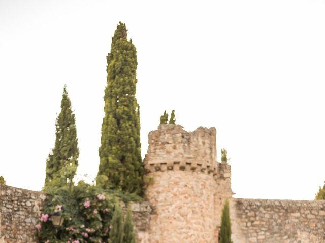 La boda de Víctor y Iván en Trujillo, Cáceres 27