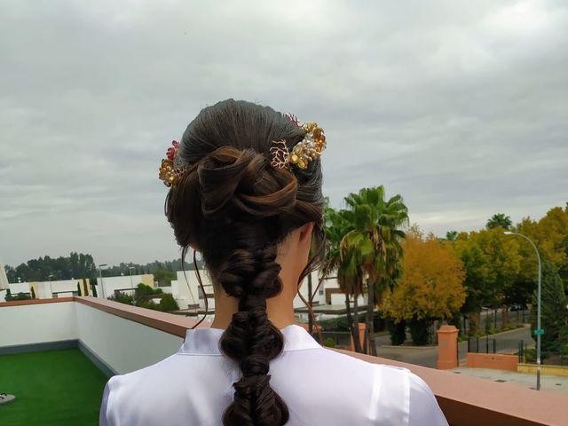 La boda de Luis y Raquel en Sevilla, Sevilla 5