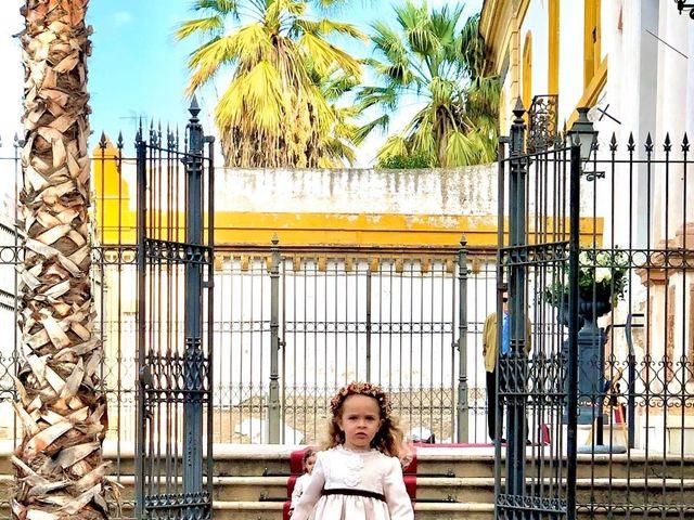 La boda de Luis y Raquel en Sevilla, Sevilla 13