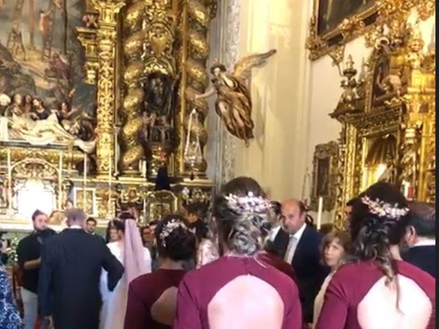 La boda de Luis y Raquel en Sevilla, Sevilla 17