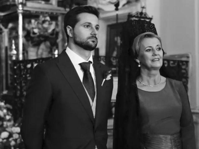 La boda de Luis y Raquel en Sevilla, Sevilla 19