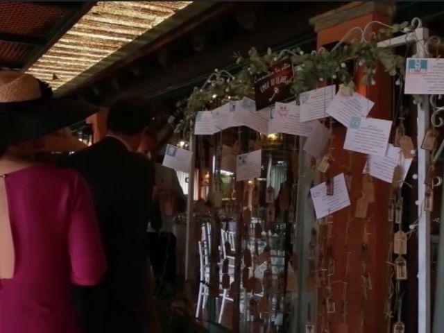 La boda de Luis y Raquel en Sevilla, Sevilla 23
