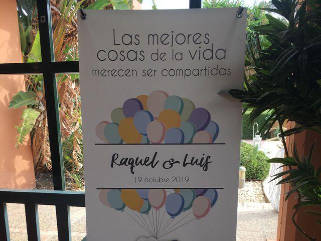 La boda de Luis y Raquel en Sevilla, Sevilla 24