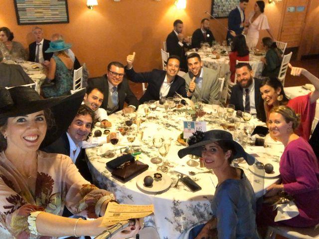 La boda de Luis y Raquel en Sevilla, Sevilla 25