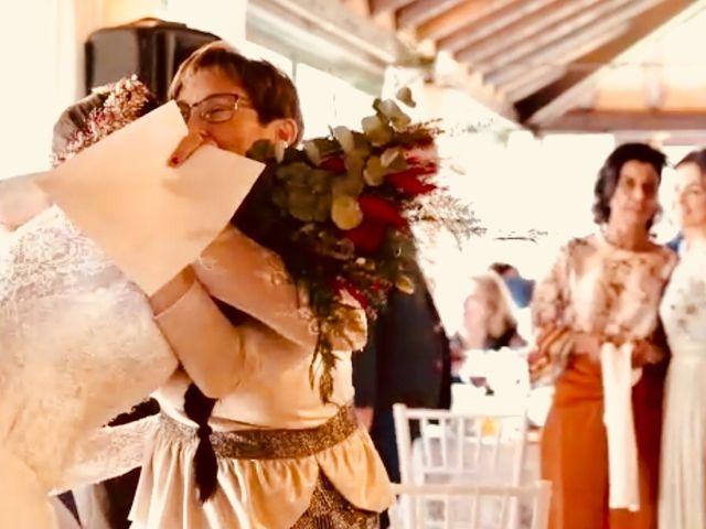 La boda de Luis y Raquel en Sevilla, Sevilla 32