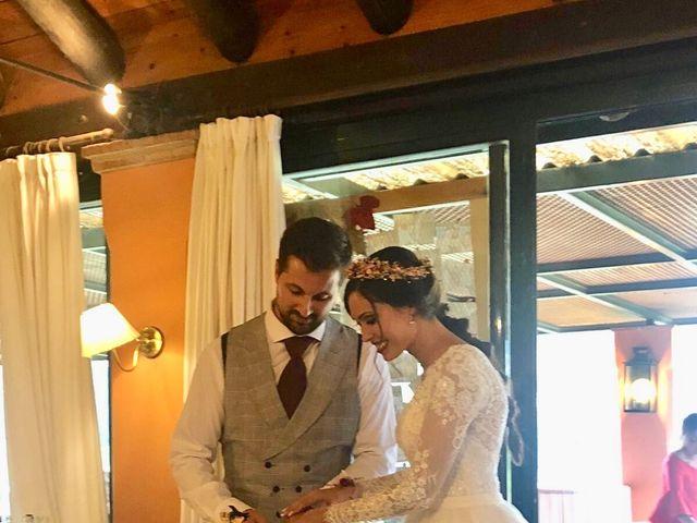 La boda de Luis y Raquel en Sevilla, Sevilla 33