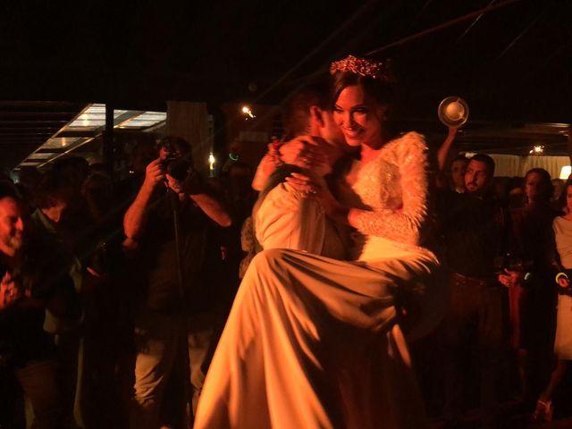 La boda de Luis y Raquel en Sevilla, Sevilla 38