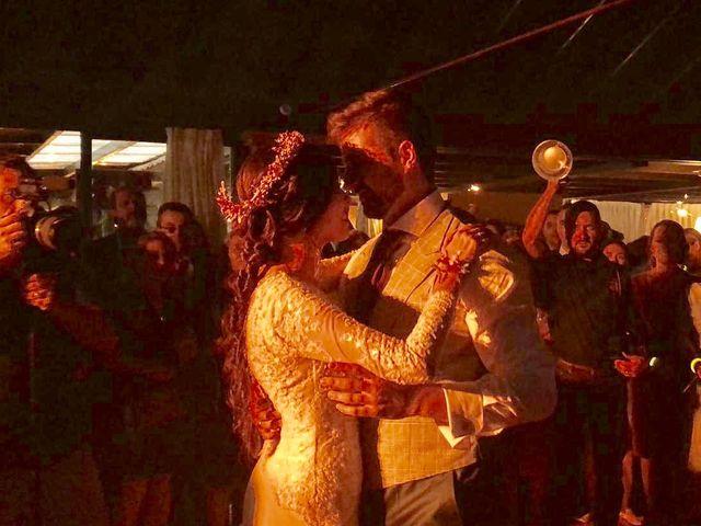 La boda de Luis y Raquel en Sevilla, Sevilla 39