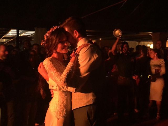 La boda de Luis y Raquel en Sevilla, Sevilla 40