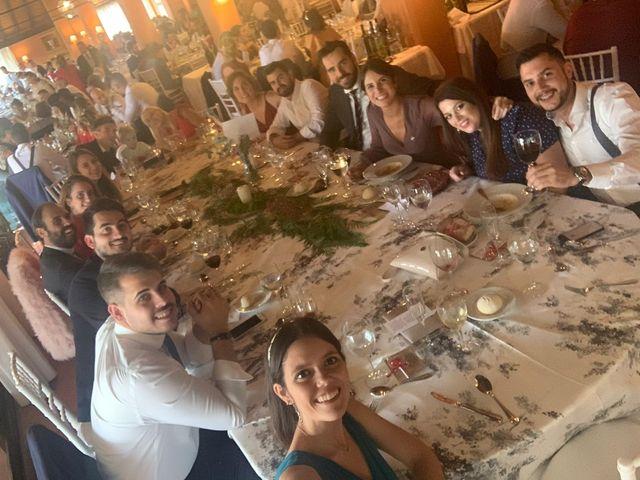 La boda de Luis y Raquel en Sevilla, Sevilla 43