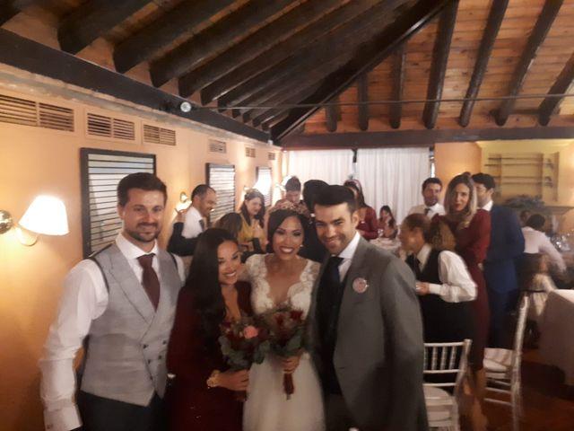 La boda de Luis y Raquel en Sevilla, Sevilla 44