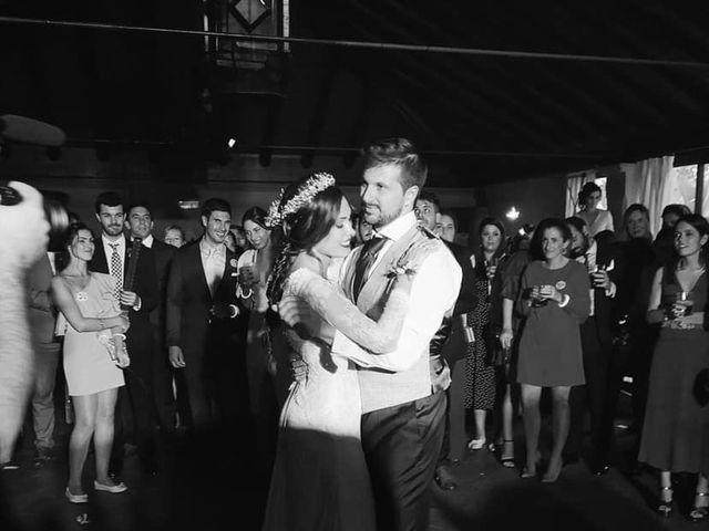 La boda de Luis y Raquel en Sevilla, Sevilla 47