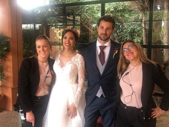 La boda de Luis y Raquel en Sevilla, Sevilla 49