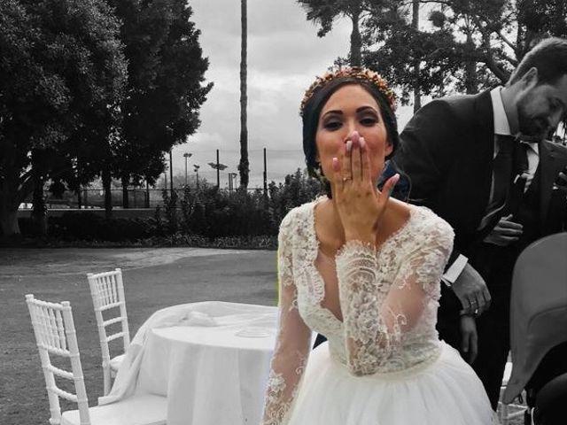 La boda de Luis y Raquel en Sevilla, Sevilla 52