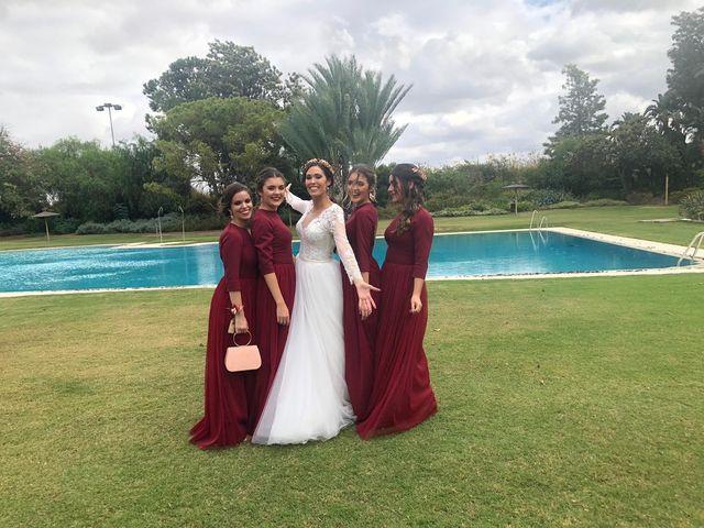 La boda de Luis y Raquel en Sevilla, Sevilla 53
