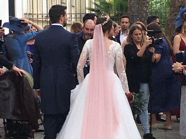 La boda de Luis y Raquel en Sevilla, Sevilla 55
