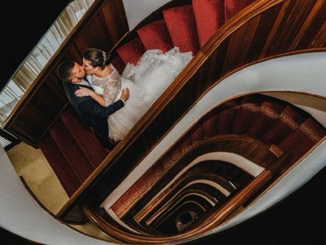 La boda de Alexander  y Priscila  en Santa Cruz De Tenerife, Santa Cruz de Tenerife 2