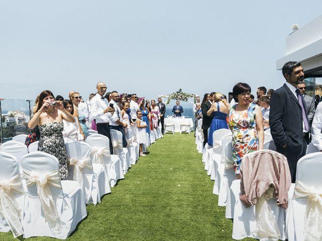 La boda de Alexander  y Priscila  en Santa Cruz De Tenerife, Santa Cruz de Tenerife 17