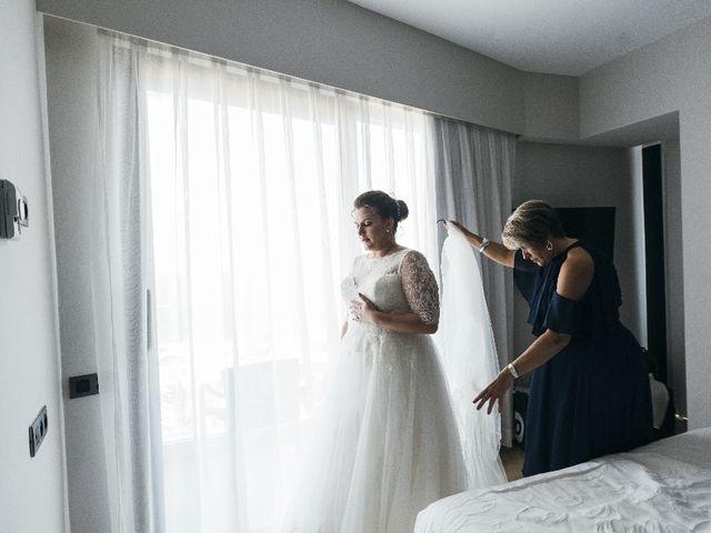 La boda de Alexander  y Priscila  en Santa Cruz De Tenerife, Santa Cruz de Tenerife 18