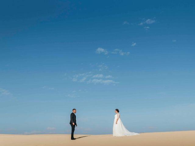 La boda de Alexander  y Priscila  en Santa Cruz De Tenerife, Santa Cruz de Tenerife 21
