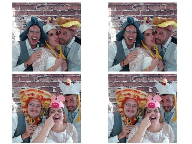 La boda de Alexander  y Priscila  en Santa Cruz De Tenerife, Santa Cruz de Tenerife 22