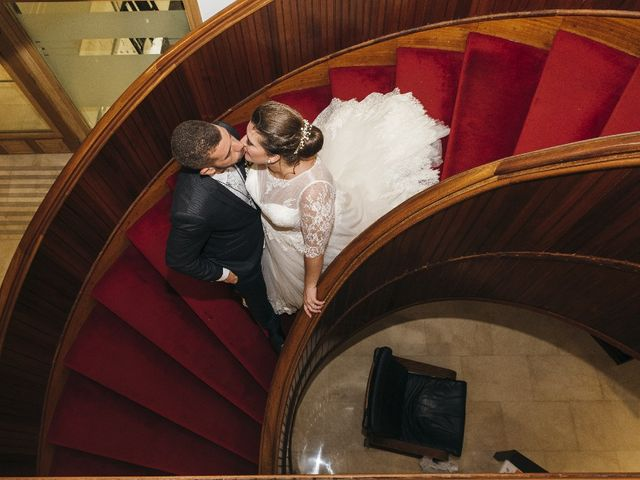 La boda de Alexander  y Priscila  en Santa Cruz De Tenerife, Santa Cruz de Tenerife 23