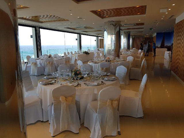 La boda de Alexander  y Priscila  en Santa Cruz De Tenerife, Santa Cruz de Tenerife 26