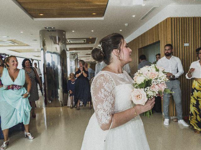 La boda de Alexander  y Priscila  en Santa Cruz De Tenerife, Santa Cruz de Tenerife 28