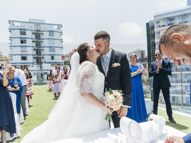 La boda de Alexander  y Priscila  en Santa Cruz De Tenerife, Santa Cruz de Tenerife 30